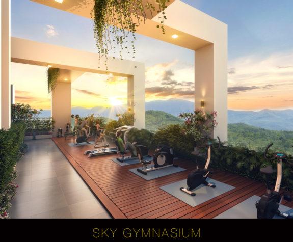 Sky Gymnasium